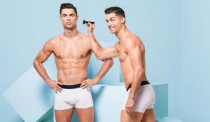 Cristiano Ronaldo y su