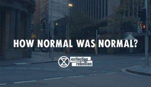 Normalidad, ¿para qué?: este impactante spot apuesta por un futuro liberado del yugo del pasado