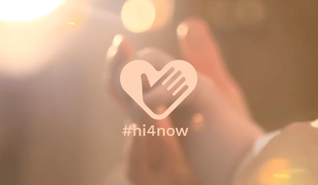 #hi4now