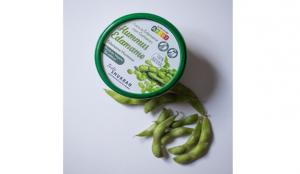 Carrefour y Taste Shukran lanzan el primer hummus con edamame