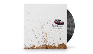 Hyundai celebra el Día de la Música con un disco con inspirado en los sonidos de los rallies