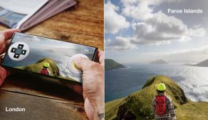 A través de esta experiencia virtual podrá visitar las Islas Feroe sin salir de casa y de la mano de un feroés