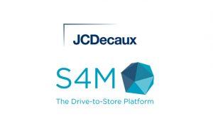 JCDecaux anuncia una asociación mundial con S4M