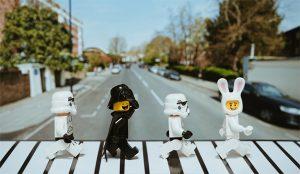 Amores (marketeros) que venden: LEGO, en la cima mundial de las marcas más