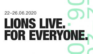 Hoy arranca LIONS Live, una semana de aprendizaje e inspiración para la industria creativa global