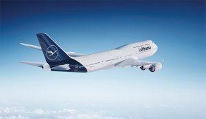 Lufthansa acepta el rescate de Alemania (y las aerolíneas