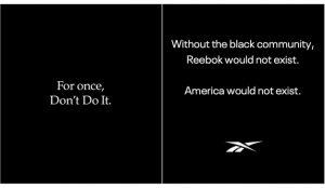 Las marcas alzan la voz contra el racismo