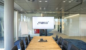 MARCO nominada como mejor consultora del año en el sur de Europa por los SABRE Awards