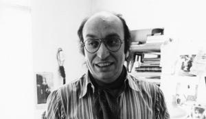 Muere Milton Glaser, el reconocido diseñador del logo