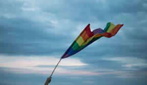 10 influencers comprometidos con el movimiento LGTBI