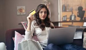 ¿Cómo comprar por Internet con modalidades de pago flexibles?