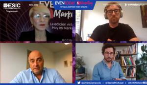 Marcas resilientes: la visión de BlaBlaCar, AMC Networks International y Glovo ante la crisis del coronavirus