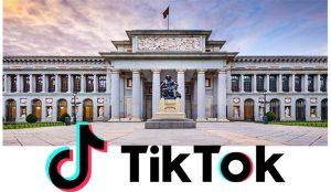 El Prado y otros grandes museos Europeos abren sus puertas desde TikTok