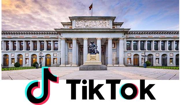 El Prado TikTok