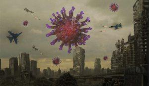 El coronavirus echa sal en la herida de la prensa (cada vez más frágil) en EE.UU.