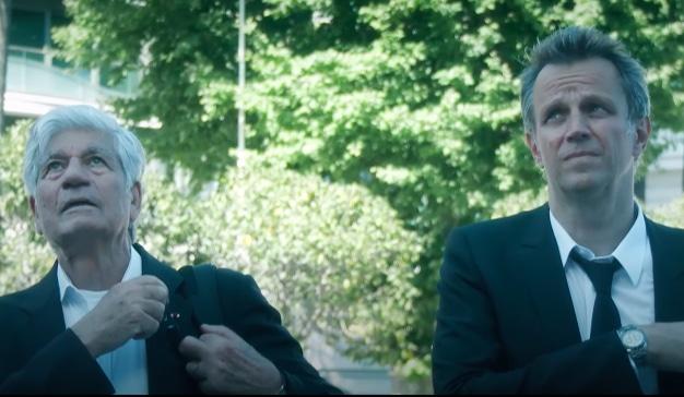 Yes we Cannes!: ¿qué hacen Maurice Lévy y Arthur Sadoun paseando por la Croisette?