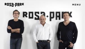 Los fundadores de Rosapark repensarán el nombre de la agencia tras las críticas en Twitter