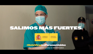 Sanidad destina casi 5 millones de euros a su campaña en la fase de transición hacia la