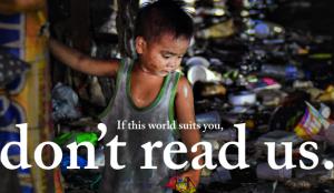 Nace So Good, la revista francesa para los que creen que un mundo mejor es posible