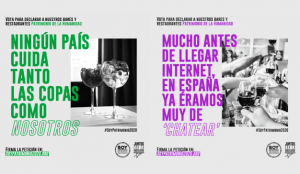 #SoyPatrimonio2020, la iniciativa para que los bares y restaurantes sean declarados Patrimonio de la Humanidad