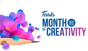Teads invita a desatar la creatividad y la innovación con