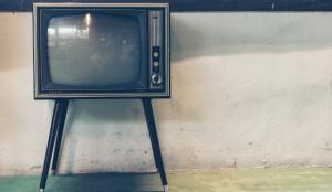 La televisión en mayo de 2020: