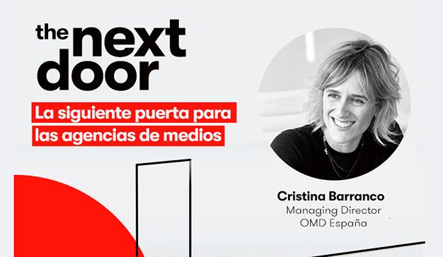 The Next Door Cristina Barranco