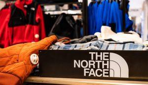 The North Face y otras marcas dejan a Facebook compuesto y sin publicidad