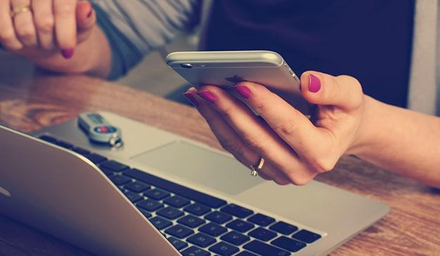 El 44% de los usuarios que visitan tiendas online entra para comparar precios sin intención de comprar
