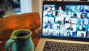 La desescalada provoca el descenso drástico de uso de Skype, Duo y Hangouts
