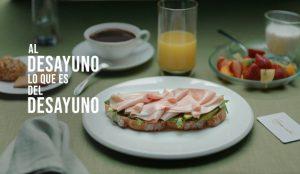 Campofrío nos recuerda la importancia de un buen desayuno con su última campaña
