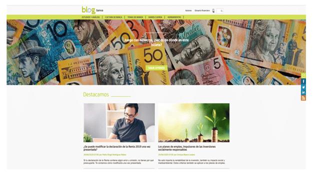 Blog de Bankia