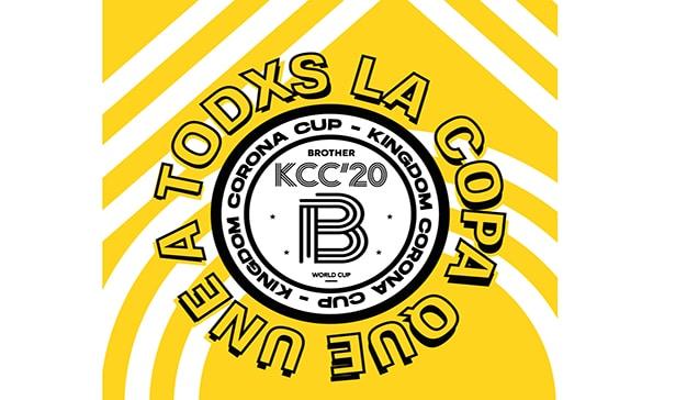 Kingdom Corona Cup