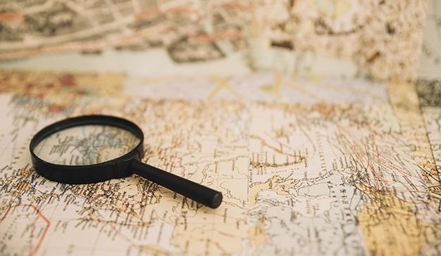 Las intenciones, el mapa del tesoro para la nueva realidad