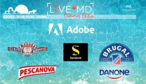 LIVE MD - Summer Edition: Marcas veraniegas, festivales de música y COVID-19