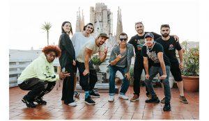PlayGround y Macaco se unen para crear la campaña de verano más musical de Moritz