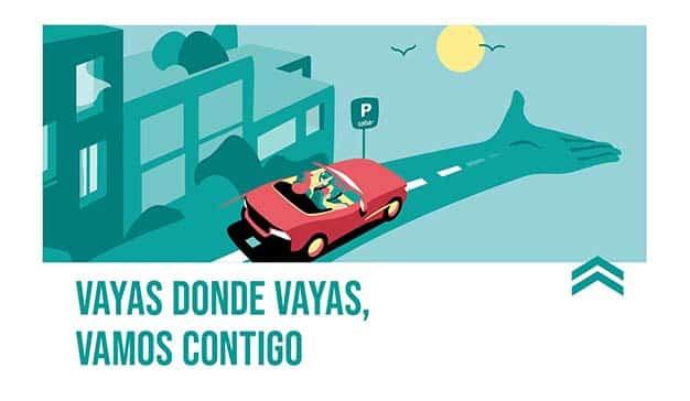 Ogilvy Barcelona crea una campaña para reforzar el posicionamiento de la marca Saba en el territorio de la movilidad sostenible