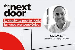 La siguiente puerta hacia la nueva era tecnológica