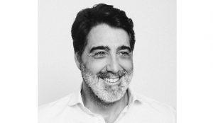 Agustín Vivancos, presidente de la Asociación de Creatividad Transformadora