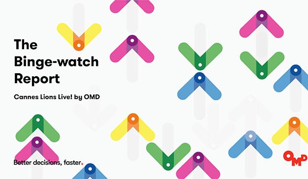 binge watch cannes omd