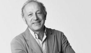 Carlos Rubio, director general de la Asociación de la Creatividad Transformadora, cuelga los guantes