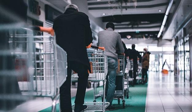 La mayoría de consumidores no repetirá las compras de acaparamiento en caso de un nuevo confinamiento