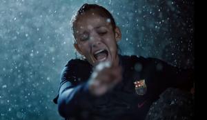 CUPRA presenta una emocional campaña junto al FC Barcelona de la mano de &Rosàs