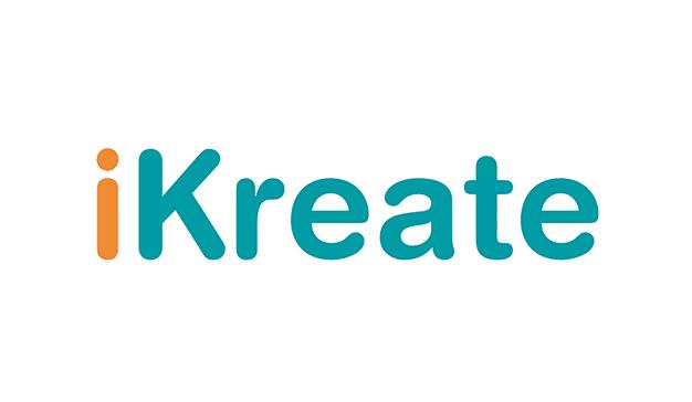 iKreate renueva su identidad corporativa y sus alianzas internacionales para impulsar las mejores creatividades posibles