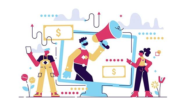 El marketing de afiliación se abre camino entre las empresas que quieren incrementar sus ingresos en el entorno digital