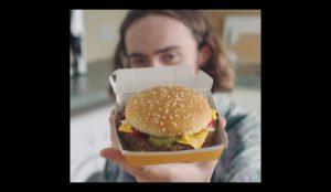 McDonald's da la bienvenida de nuevo a sus clientes con su nueva campaña