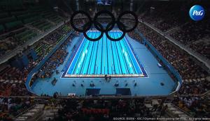 Procter & Gamble y el COI renuevan su alianza olímpica hasta el año 2028