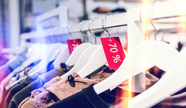 El sector de la moda se recupera en junio y suma 8,7 millones de compradores en un mes