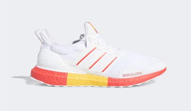 zapatillas adidas barcelona