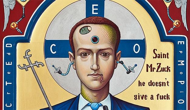 Facebook y su remolona respuesta al boicot: ¿nunca es tarde si la dicha es buena?